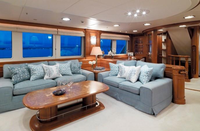 Main Saloon 1998 HAKVOORT  Motor Yacht 1010737