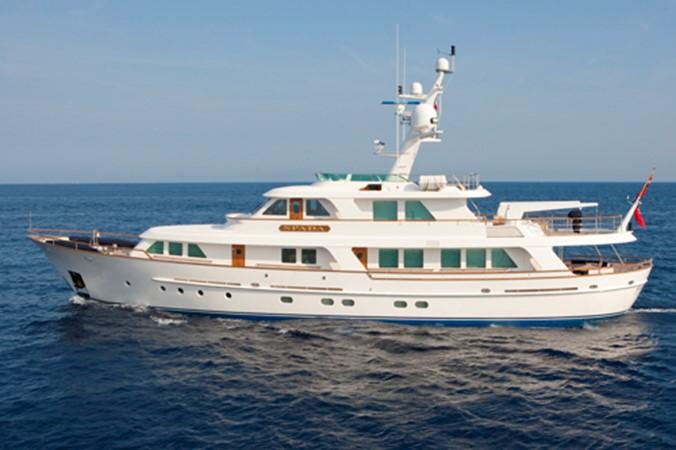 Profile 1998 HAKVOORT  Motor Yacht 1010739