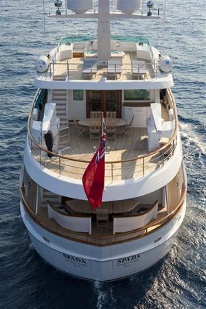 Boat Deck 1998 HAKVOORT  Motor Yacht 408666