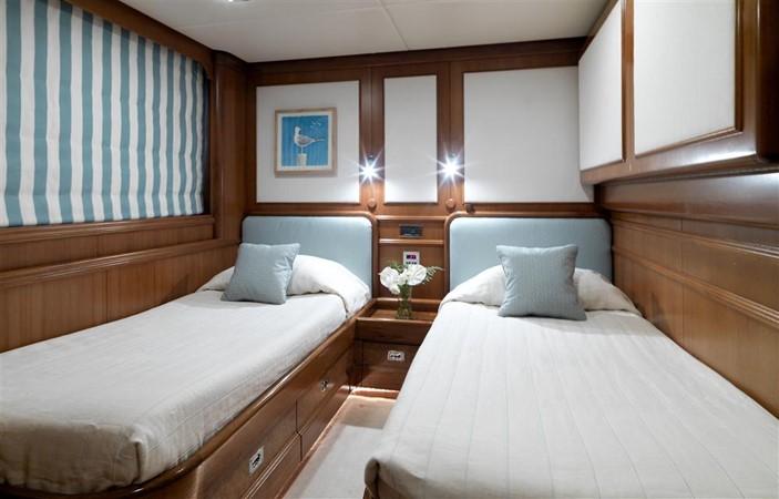 Twin cabin 1998 HAKVOORT  Motor Yacht 408669