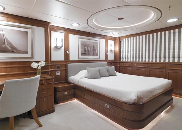 VIP Suite 1998 HAKVOORT  Motor Yacht 408670