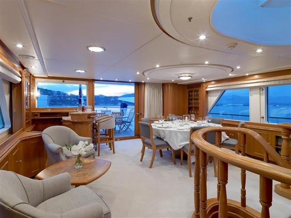 Sky Lounge 1998 HAKVOORT  Motor Yacht 408672
