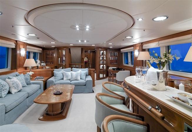Main Saloon 1998 HAKVOORT  Motor Yacht 408673