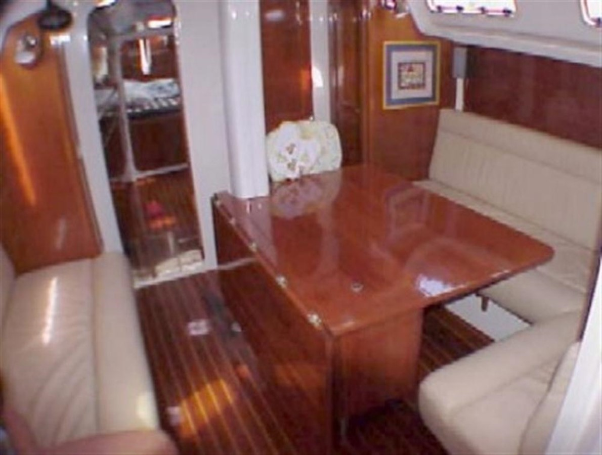 1999 SHARP MARINE / MACGREGOR 70 Pilothouse Sloop Classic Yacht 112462