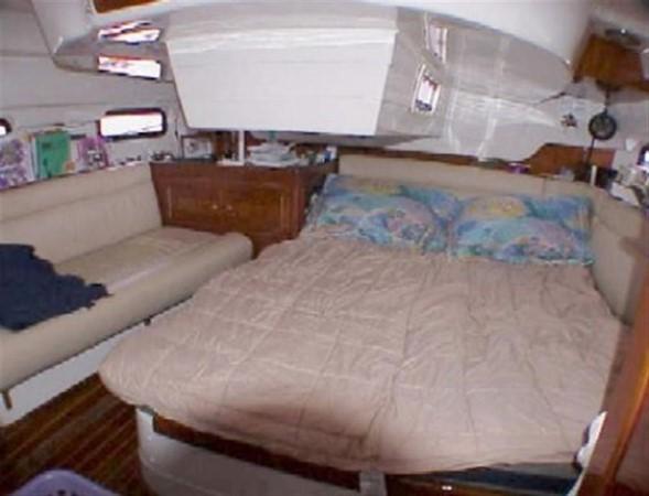 1999 SHARP MARINE / MACGREGOR 70 Pilothouse Sloop Classic Yacht 112463