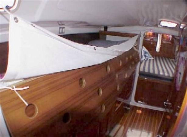 1999 SHARP MARINE / MACGREGOR 70 Pilothouse Sloop Classic Yacht 112464