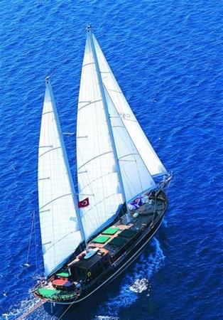 2003 BODRUM Custom built motor sailor Motorsailor 116446