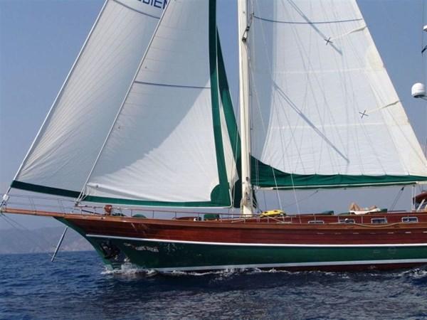 2003 BODRUM Custom built motor sailor Motorsailor 116451