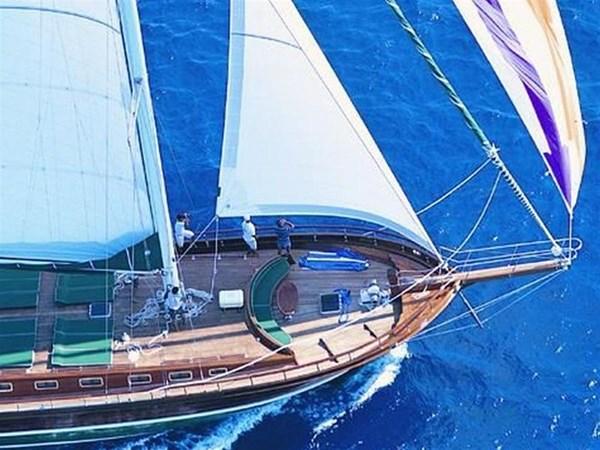 2003 BODRUM Custom built motor sailor Motorsailor 116453