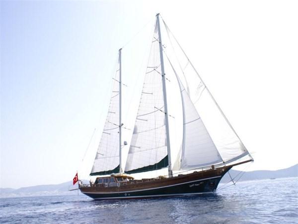 2003 BODRUM Custom built motor sailor Motorsailor 116454