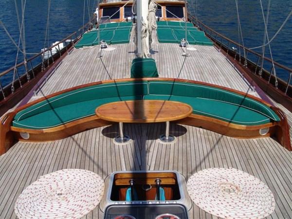 2003 BODRUM Custom built motor sailor Motorsailor 116455
