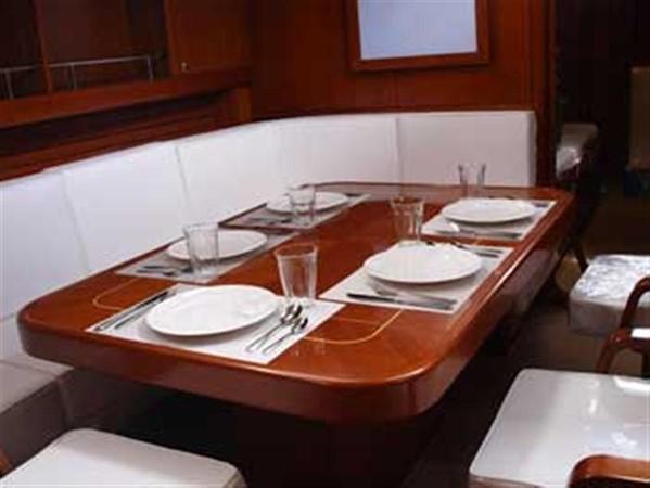 1993 NAUTOR'S SWAN Swan 68 Cruising Sailboat 120212