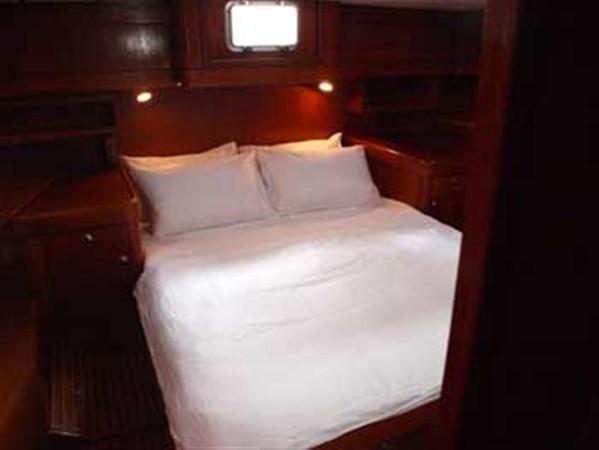 1993 NAUTOR'S SWAN Swan 68 Cruising Sailboat 120213