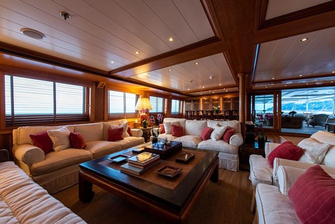 CLELANDS, ENGLAND BLEU DE NÎMES Yacht à Vendre
