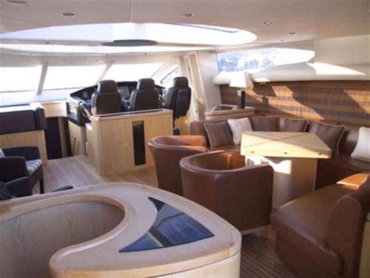 82′ Sunseeker Predator 82 yacht for sale