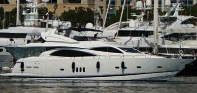 94' Sunseeker 94 Yacht 96259