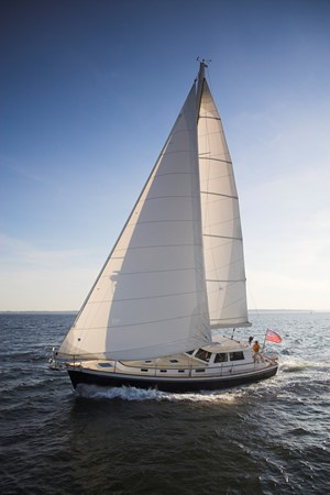 Port 2020 BRUCKMANN CUSTOM YACHTS MK II Motorsailor 17468