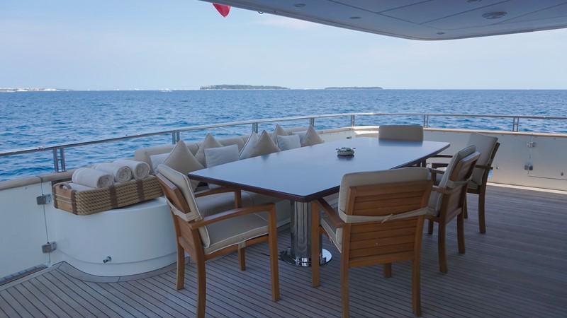 2007 San Lorenzo SL108 Mega Yacht 2617476