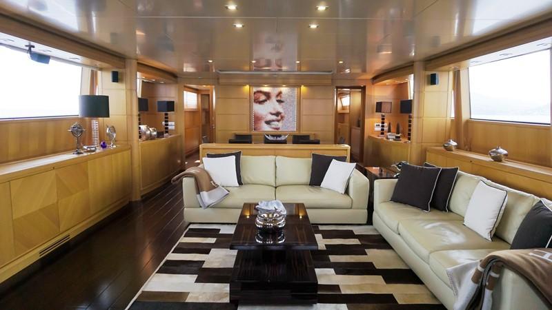 2007 San Lorenzo SL108 Mega Yacht 2617477