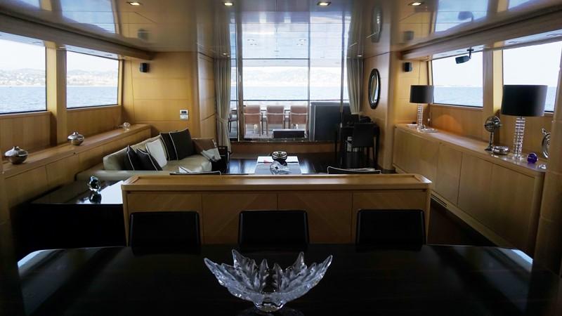 2007 San Lorenzo SL108 Mega Yacht 2617478