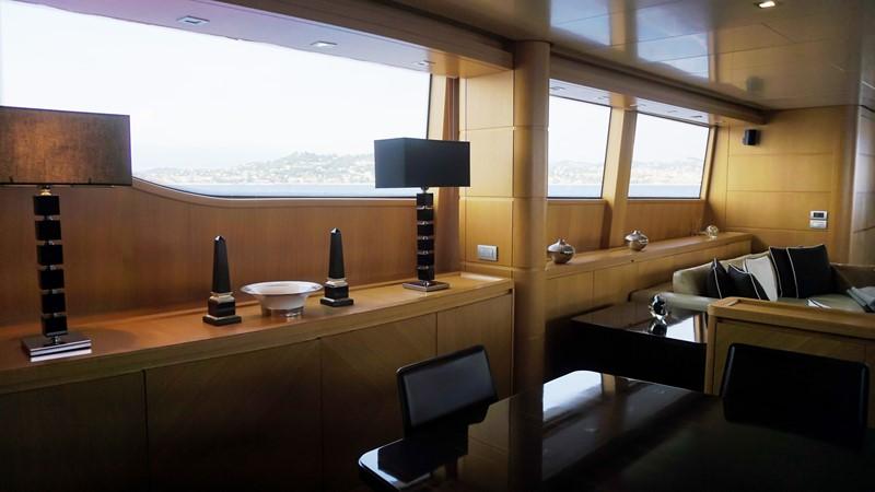 2007 San Lorenzo SL108 Mega Yacht 2617479