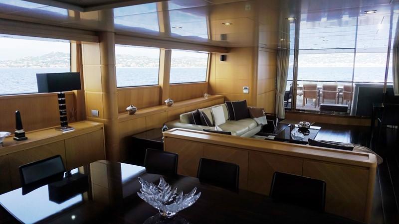 2007 San Lorenzo SL108 Mega Yacht 2617480
