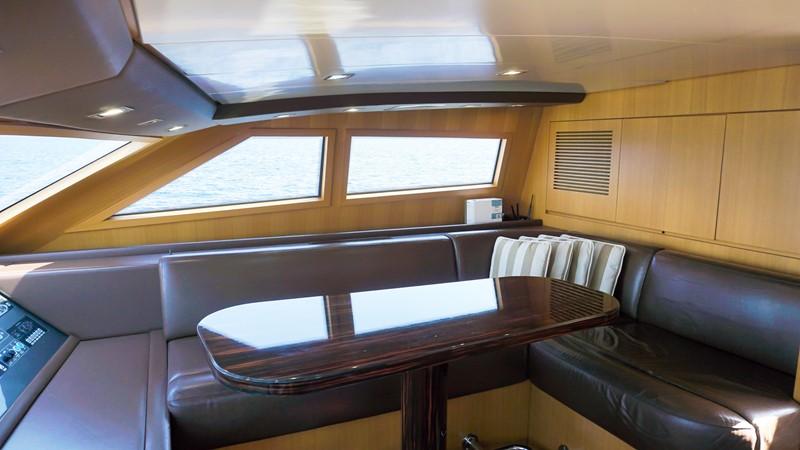 2007 San Lorenzo SL108 Mega Yacht 2617486