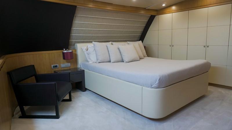 2007 San Lorenzo SL108 Mega Yacht 2617490