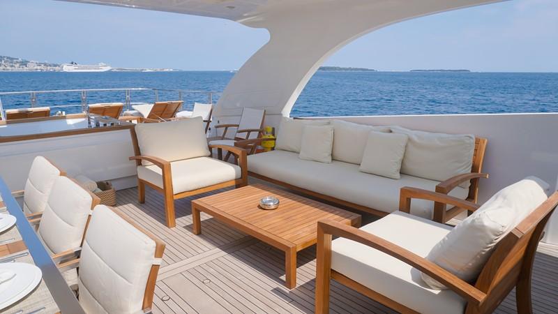 2007 San Lorenzo SL108 Mega Yacht 2617501