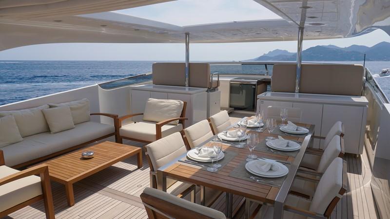 2007 San Lorenzo SL108 Mega Yacht 2617503