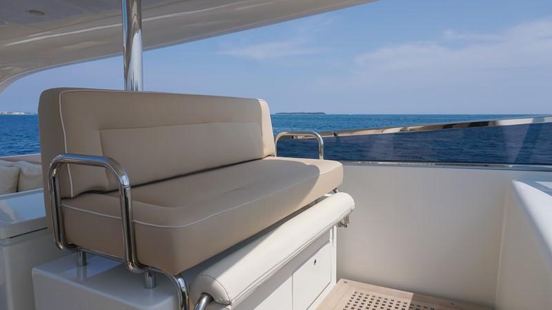 2007 San Lorenzo SL108 Mega Yacht 2617504