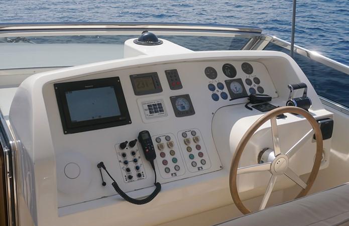 2007 San Lorenzo SL108 Mega Yacht 2617506