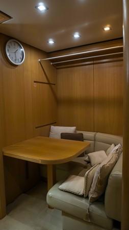 2007 San Lorenzo SL108 Mega Yacht 2617516