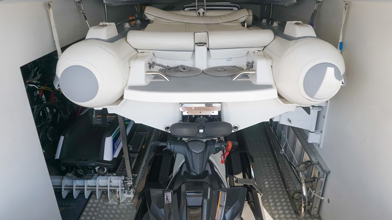 2007 San Lorenzo SL108 Mega Yacht 2617517