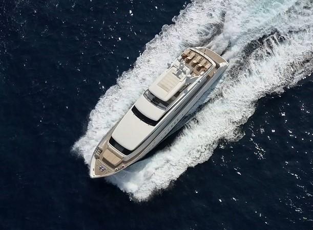 2007 San Lorenzo SL108 Mega Yacht 2617518