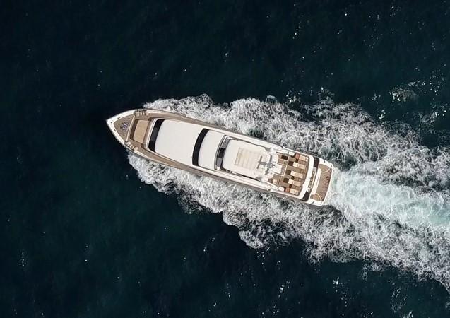 2007 San Lorenzo SL108 Mega Yacht 2617519