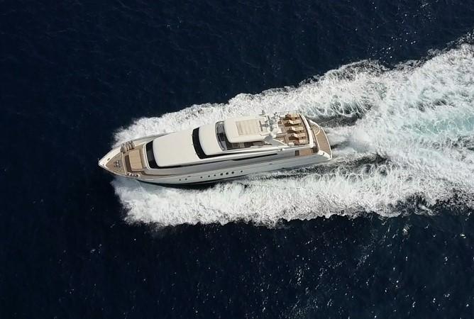 2007 San Lorenzo SL108 Mega Yacht 2617520