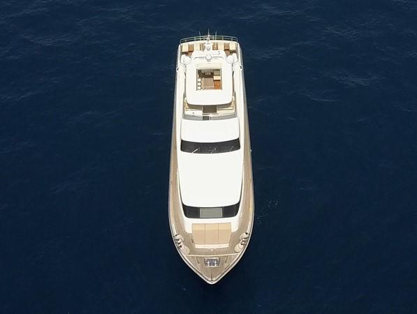 2007 San Lorenzo SL108 Mega Yacht 2617521