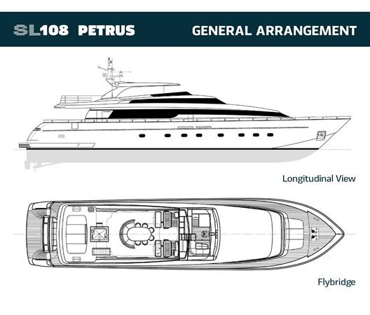 2007 San Lorenzo SL108 Mega Yacht 2628271