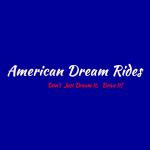 American Dream Rides