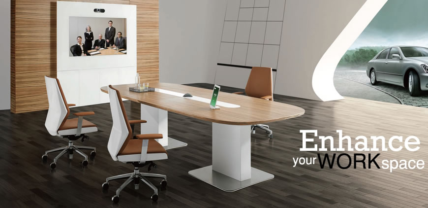 Enhance Your Workspace