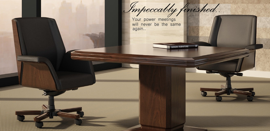 Boss's Cabin - Your Power Meetings will never be the same again