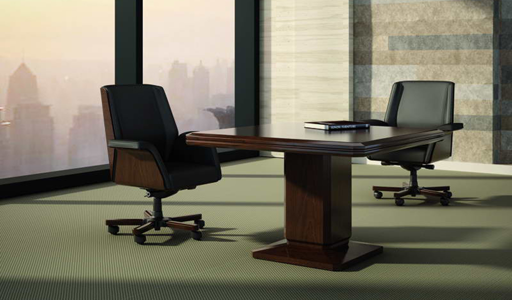 Imperial Meeting Table & Chairs : BCCX-20