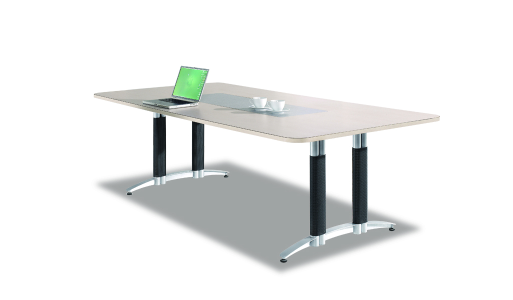Eight Seater Conference Table in Laminate : BCCA-21