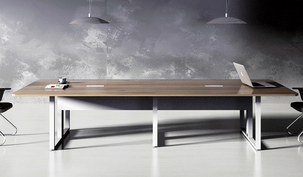 Linz 12 Seater Conference Table : BCCLZ-22-3.2