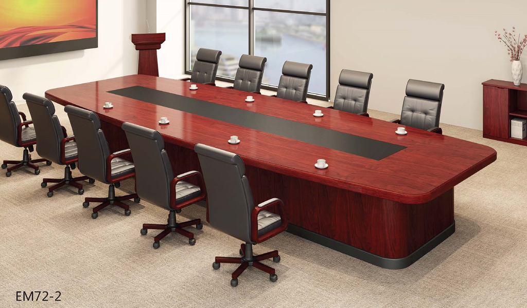 Metro 22 Seat Conference Table & Chairs : BCCM-27-2