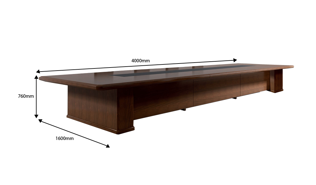 Royale Conference Table - BCCR-78