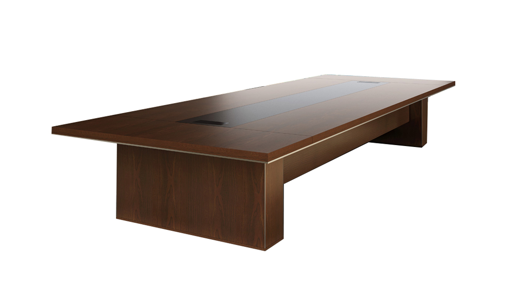Modern conference tables conference room furniture for 12 seater wooden table