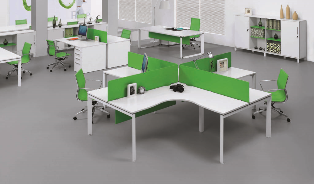 Office Workstations Modern Workstations Online Bosss Cabin