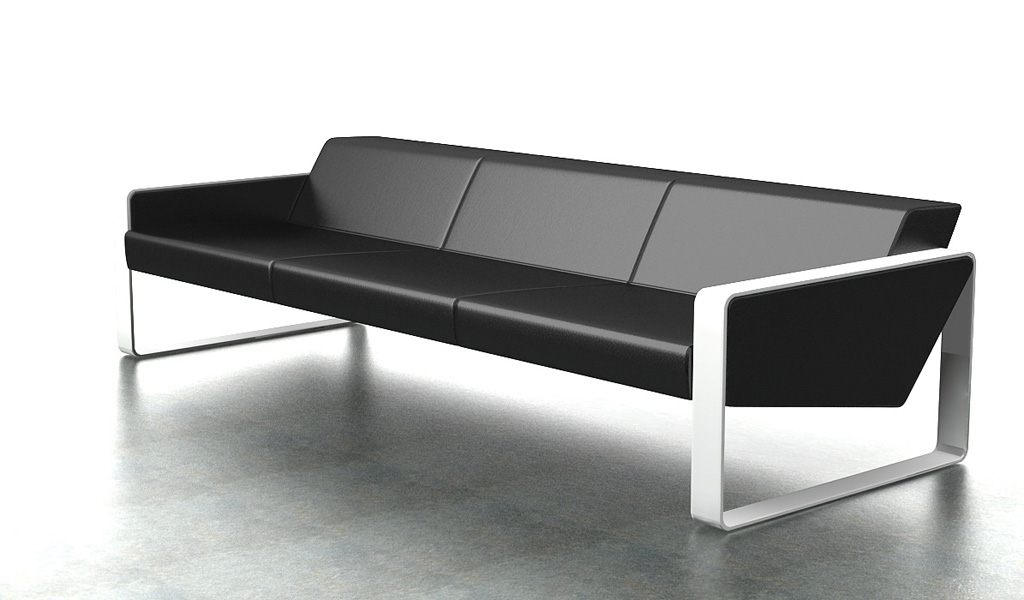 office couch and chairs.  chairs u0027altairu0027 contemporary office sofa in leather3 seater intended couch and chairs s